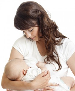 The 'Right! from the Start' initiative is a breastfeeding outreach program funded by the W.K. Kellogg Foundation.