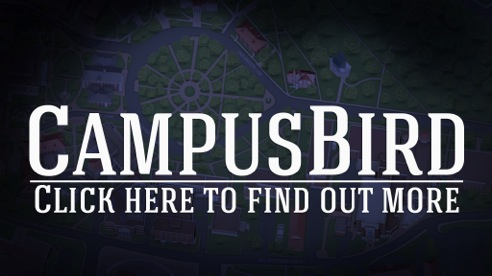 Interactive Campus Map Packed with Information, Cool Features