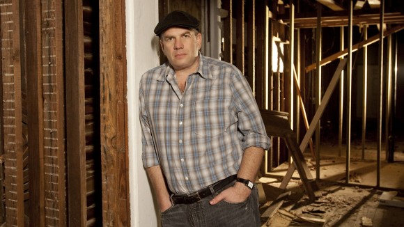 Influential TV Writer David Simon to Deliver Gender Conference Keynote