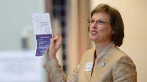 Dr. Katie Wilson