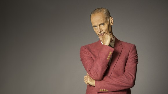 'American Cultural Icon' John Waters to Perform One-Man Show on Campus