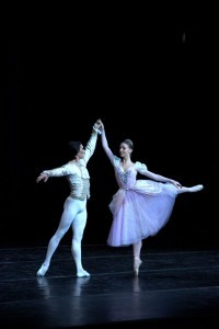 The Russian National Ballet will perform Cinderella at the Ford Center Tuesday.