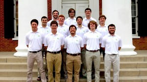 "University of Mississippi students, mostly from Sigma Nu, Phi Delta Theta, and Kappa Alpha fraternities, have started a chapter of a new nonprofit group called ""Coaching For Literacy"" to raise money for literacy efforts across Mississippi."