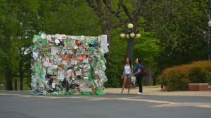 University to Celebrate Green Week April 21-24