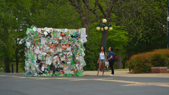 University to Celebrate Green Week April 21-24