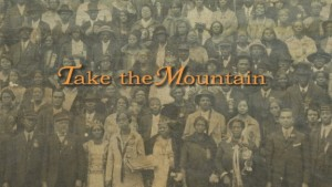 """Take the Mountain"" by Deborah Freeland will be screened on April 18 in Tupelo."