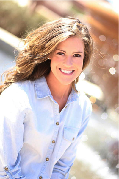Sadie Carillo Finds Dream Job with Disney World - Ole Miss News