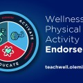 Wellness and Physical Activity Endorsement