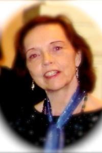 Constance Pierce