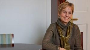 Ann Fisher-Wirth. Photo credit: Ivo Kamps.