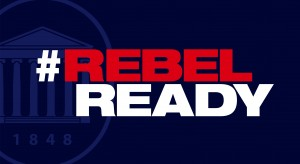 Are you #RebelReady?