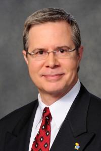 Dr. Jeffrey S. Vitter