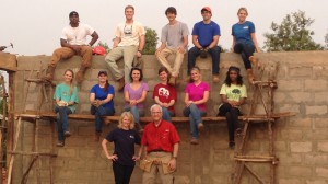 Engineers Without Borders Launches Ignite Campaign for Togo Project