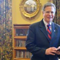 Chancellor Vitter to launch Twitter account Monday, November 30.