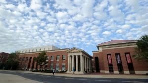 Holman Hall