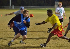 The second annual Special Olympics Unified Egg Bowl is scheduled for 5:30 p.m. Nov. 16.