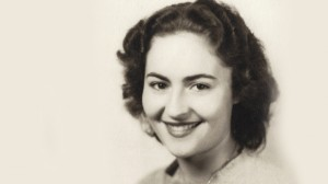 Martha Nell Flaherty Ray is being honored through the Martha Nell Flaherty Ray Scholarship Endowment established by her sons Ken and Van at the University of Mississippi.