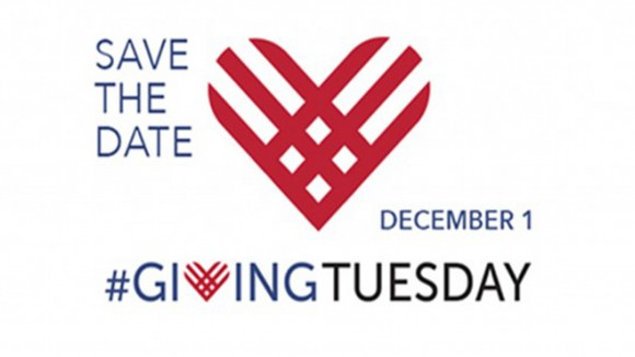 Foundation Launching Giving Tuesday