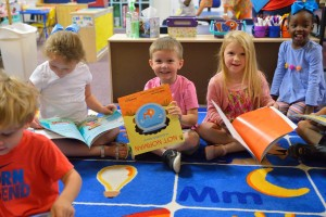 Studies show longterm investment into quality pre-K education provides improved academic performance and longterm public cost savings.