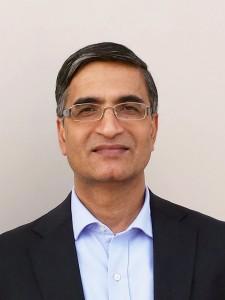 Mansoor A. Khan