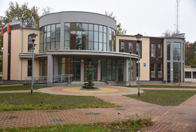 Bialystok University of Technology's Scientific and Research Centre