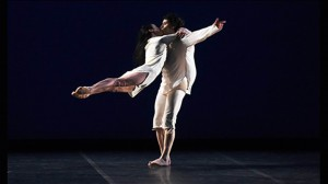 Trio ConcertDance with Alessandra Ferri, Herman Cornejo and Bruce Levingston