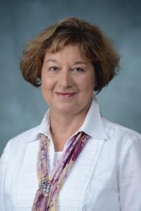 Dr. Jo Ann O'Quin