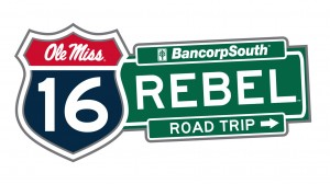 Schedule Set for BancorpSouth Rebel Road Trip