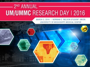 Be a part of 2016 UM-UMMC Research Day