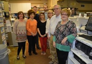 Alumnus Establishes Pharmacy Scholarship to Honor Mentor
