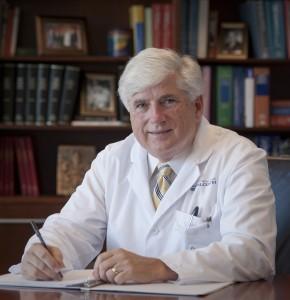 Dr. Joey Granger