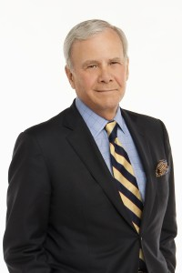 Tom Brokaw. Photo by: Virginia Sherwood/NBC