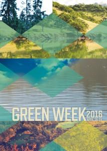 Green Week 1