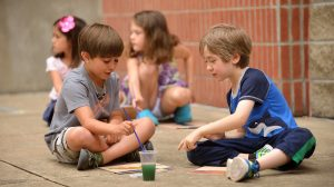 The UM Museum will host summer camps for all ages during June and July.