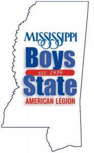 Boys State Logo