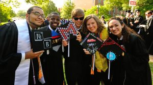 Here's a Quick Guide to Commencement