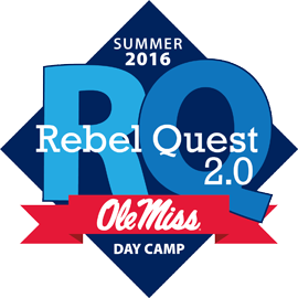 Rebel Quest is hosting week-long day camps throughout the summer.