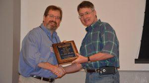 Pharmacy Professor Wins UM Faculty Achievement Award