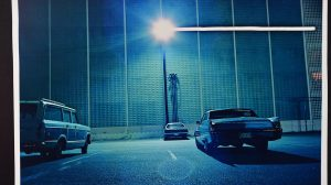 William Eggleston's photographs will be on display at the UM Museum Sept. 13 to Jan. 17.