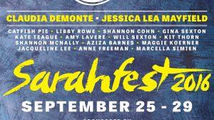 sarahfest