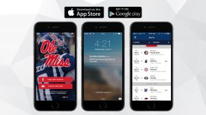 Ole Miss and Hopscotch Launch New Mobile App