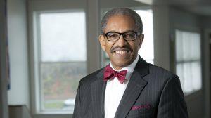 Ben Reese, senior vice president for institutional equity