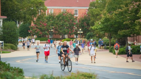UM Welcomes Most Accomplished Freshmen Class Ever