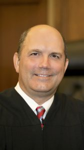 Judge Bobby Chamberlin