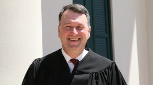 Judge Jim Kitchens