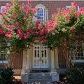 """The UM Department of English and its MFA in Creative Writing Program, housed in Bondurant Hall, has just been ranked in the """"Top 10 University for Aspiring Writers"""" by CollegeMagazine.com. Photo by Robert Jordan/Ole Miss Communications"""