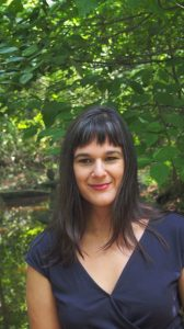 Renowned poet Melissa Ginsburg is also a new faculty member in the program.