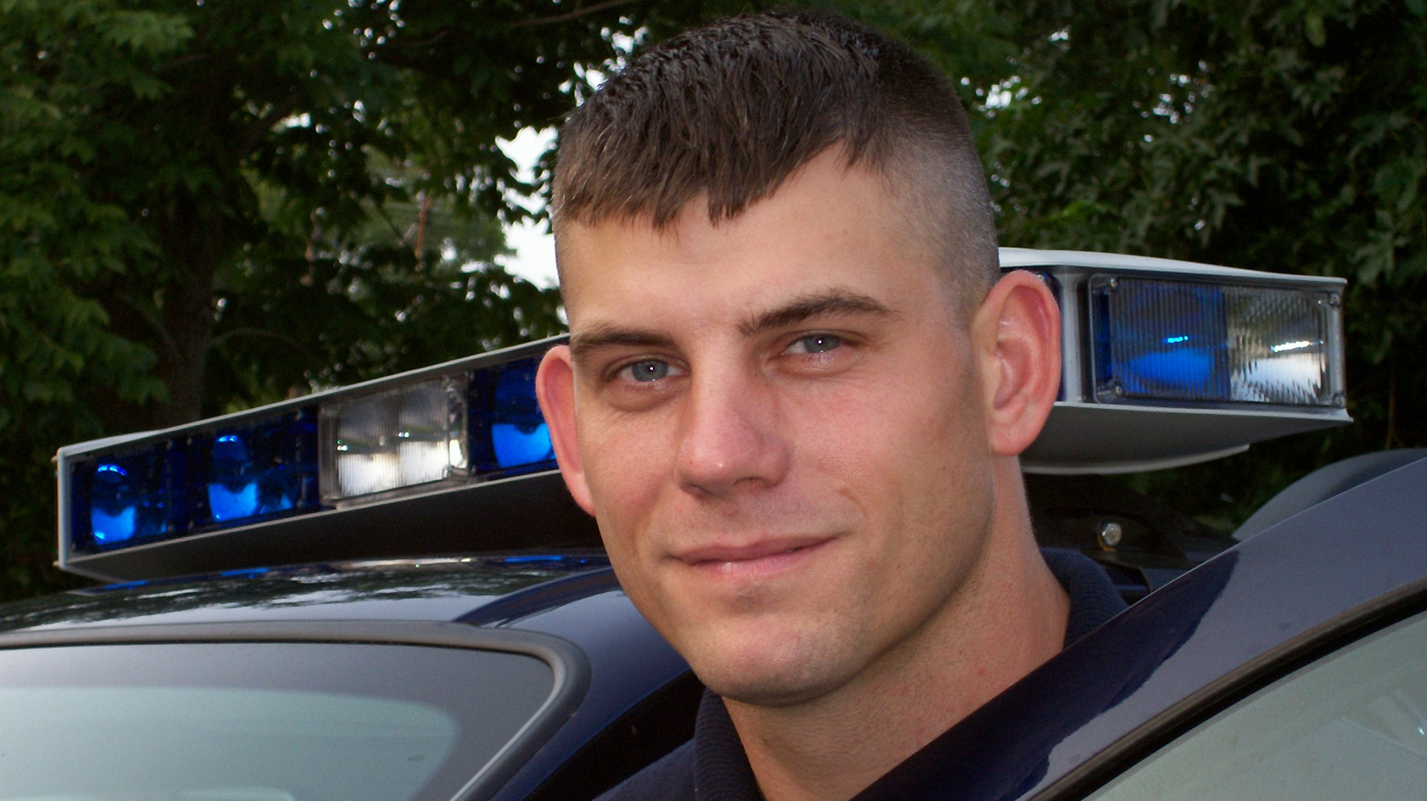 State College Ford >> UM Remembers Dedicated UPD Officer Robert Langley - Ole ...