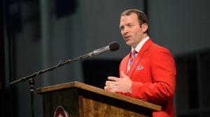 Ross Bjork Named UM Vice Chancellor for Intercollegiate Athletics