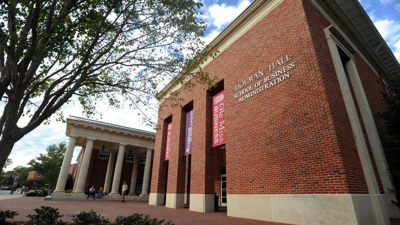 UM Master of Business Administration Program Ranks Among Nation's Best